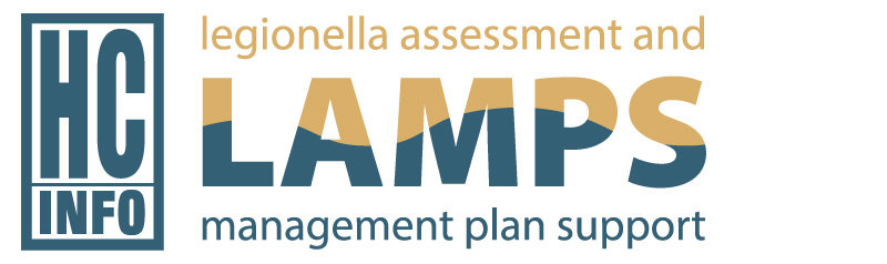 Legionella Assessment and Management Plan Support