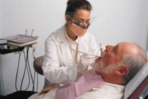Legionnaires Disease Associated With Dental Water Lines