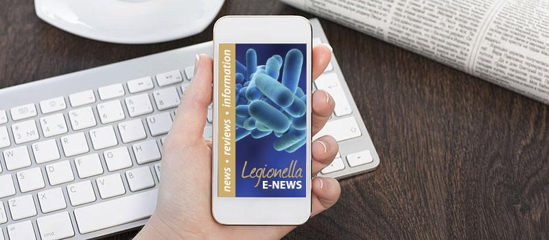 Legionella E-news