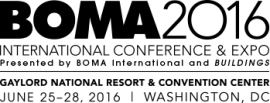 BOMA 2016