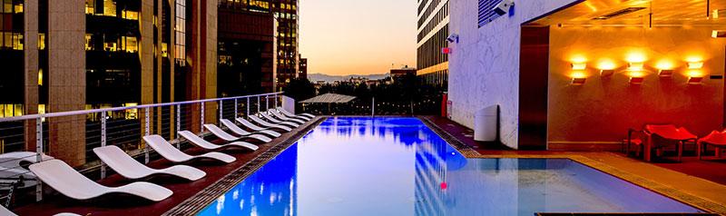 Hotels, Resorts, Casinos Water Management Plans