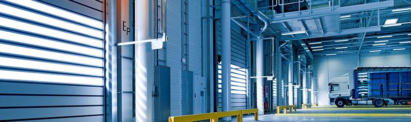 Industrial Facilities Water Management Program