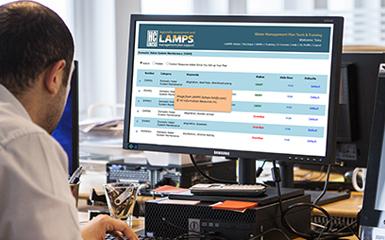 LAMPS WMP Bundle