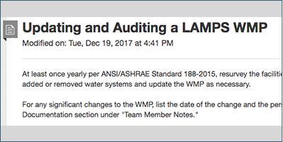 Auditing and Regulatory Reporting Tools