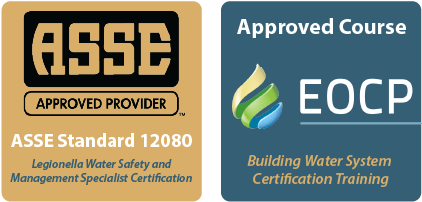 Approved School for ASSE + EOCP